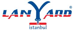 Lanyard Istanbul